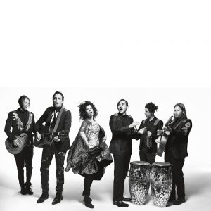 Arcade Fire – Rebellion (lies)