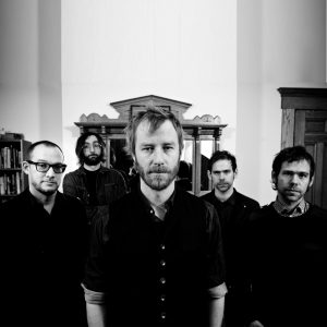 The National – light years