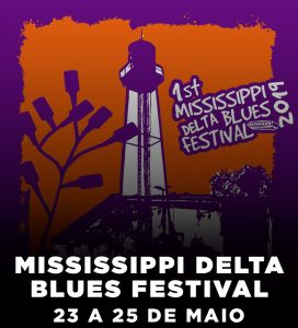 Mississippi Delta Blues Festival