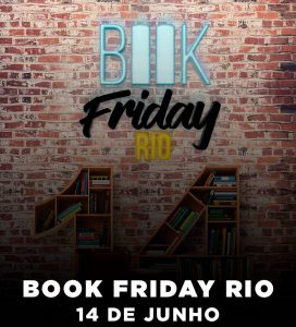 Book Friday Rio