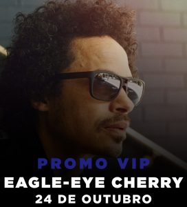 Eagle-Eye Cherry VIP