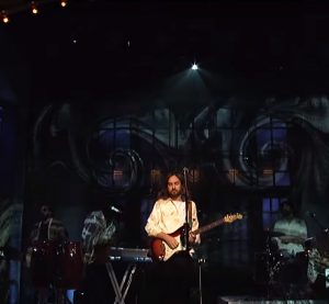 Tame Impala – Patience (from Saturday Night Live 2019)