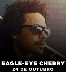 Meet & Greet – Eagle Eye Cherry
