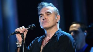Morrissey libera novo single com participação super especial de Thelma Houston