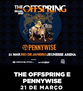 The Offspring & Pennywise