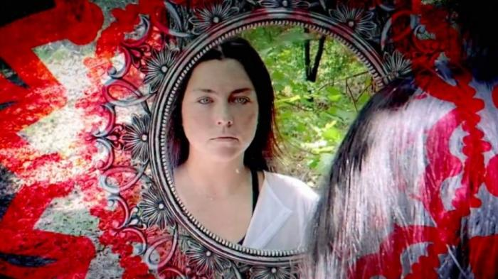"""The Game Is Over"": Evanescence lança clipe gravado com celular"