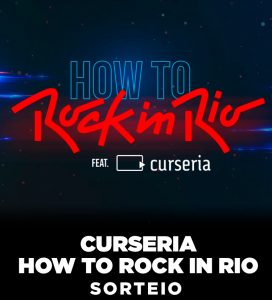 Curseria: How To Rock In Rio