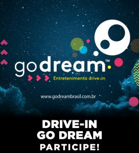 Drive-In Go Dream