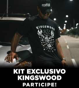 Kit Kingswood