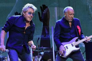 The Who disponibiliza performances especiais no YouTube