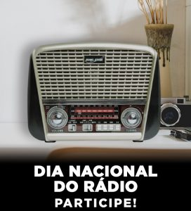 Dia Nacional do Rádio