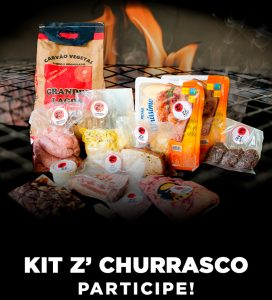 Kit Z' Churrasco